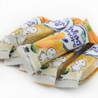 小老板 奶酪风味玉米棒 休闲零食膨化食品 120g 泰国进口
