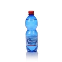 意文(Frasassi)充气天然矿泉水 气泡水 弱碱性 含微量元素 500ml 意大利进口