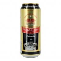 凯尔特人 黑啤酒 500ml/听装 德国进口
