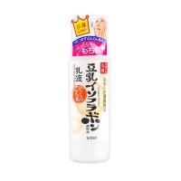 莎娜 豆乳美肤乳液150ml 日本进口