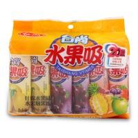 台尚 什锦水果吸果冻 600g/袋