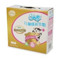 伊利 QQ星全聪型儿童奶 125ml*20 牛奶