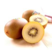 迦麦佳沛(ZESPRI)阳光黄金奇异果 金果猕猴桃新鲜水果 大果 单果约80g*6个装/480g 新西兰进口