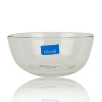 Ocean 雅舒伦透明玻璃碗汤碗零食碗面膜碗凉拉面碗小碗水果沙拉碗调料碗甜品碗