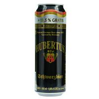 狩猎神 黑啤酒 568ml/听 德国进口