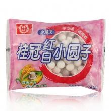 桂冠 红白小汤圆 250g