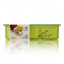 辉煌 之味三格调味盒厨房调味瓶罐调料罐调料盒调料瓶调味盒盐罐家用 30cm*14cm*7.5cm