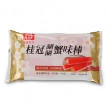 桂冠 涮涮蟹味棒 108g