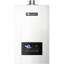 能率(NORITZ)GQ-13E4AFEX 13升  精控恒温 水量伺服器 燃气热水器 天然气
